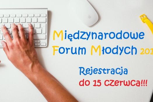 MFM 2017 – Rejestracja do 15 czerwca!!!